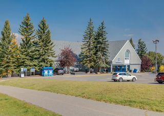 Photo 35: 42 140 Strathaven Circle SW in Calgary: Strathcona Park Semi Detached for sale : MLS®# A1146237