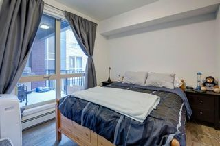 Photo 10: 218 305 18 Avenue SW in Calgary: Mission Apartment for sale : MLS®# A1059697