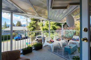 Photo 9: 332 ST. PATRICK'S Avenue in North Vancouver: Lower Lonsdale 1/2 Duplex for sale : MLS®# R2556186