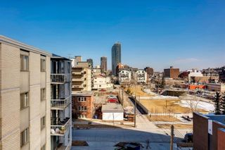 Photo 35: 604 1311 15 Avenue SW in Calgary: Beltline Apartment for sale : MLS®# A1101039