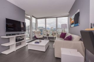 """Photo 5: 2508 928 BEATTY Street in Vancouver: Yaletown Condo for sale in """"The Max"""" (Vancouver West)  : MLS®# R2297790"""