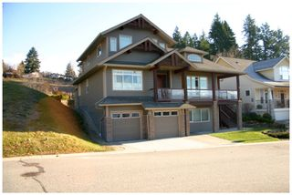Photo 18: 11 2990 Northeast 20 Street in Salmon Arm: UPLANDS Vacant Land for sale (NE Salmon Arm)  : MLS®# 10195228