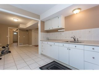 """Photo 16: 19659 JOYNER Place in Pitt Meadows: South Meadows House for sale in """"EMERALD MEADOWS"""" : MLS®# R2134987"""