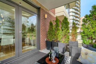 "Photo 18: 180 W 6TH Street in North Vancouver: Lower Lonsdale Townhouse for sale in ""Mira On The Park"" : MLS®# R2544146"