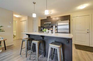 Photo 13: 104 340 WINDERMERE Road in Edmonton: Zone 56 Condo for sale : MLS®# E4247159