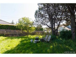 Photo 20: 1421 Simon Rd in VICTORIA: SE Mt Doug House for sale (Saanich East)  : MLS®# 673185