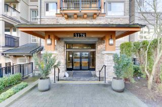 "Photo 3: 311 3178 DAYANEE SPRINGS Boulevard in Coquitlam: Westwood Plateau Condo for sale in ""TAMARACK"" : MLS®# R2530010"