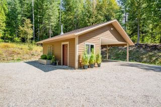 Photo 54: 2948 UPPER SLOCAN PARK ROAD in Slocan Park: House for sale : MLS®# 2460596