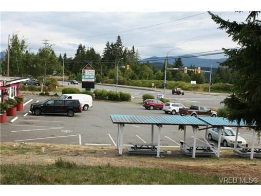 Photo 6: Photos: 2490 Trans Canada Hwy in COBBLE HILL: ML Mill Bay Retail for sale (Malahat & Area)  : MLS®# 736684