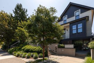 """Photo 34: 3 662 UNION Street in Vancouver: Strathcona Townhouse for sale in """"Union Eco Heritage"""" (Vancouver East)  : MLS®# R2602879"""