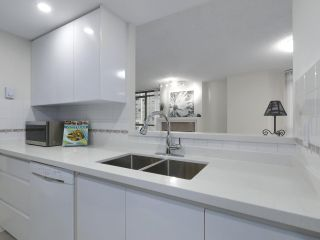 Photo 12: 1103 867 HAMILTON STREET in Vancouver: Downtown VW Condo for sale (Vancouver West)  : MLS®# R2413124