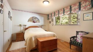 Photo 11: 2872 WEMBLEY DRIVE in North Vancouver: Westlynn Terrace House for sale : MLS®# R2035461