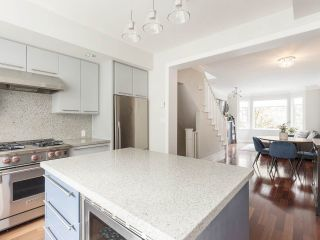 """Photo 16: 908 W 13TH Avenue in Vancouver: Fairview VW Townhouse for sale in """"Brownstone"""" (Vancouver West)  : MLS®# R2546994"""