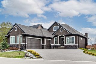 Photo 1: 60 Waters Edge Drive: Heritage Pointe Detached for sale : MLS®# A1104927