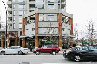 "Photo 18: 804 4250 DAWSON Street in Burnaby: Brentwood Park Condo for sale in ""OMA 2"" (Burnaby North)  : MLS®# R2254216"