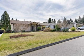 Photo 1: 3033 FLEET Street in Coquitlam: Ranch Park House for sale : MLS®# R2549858