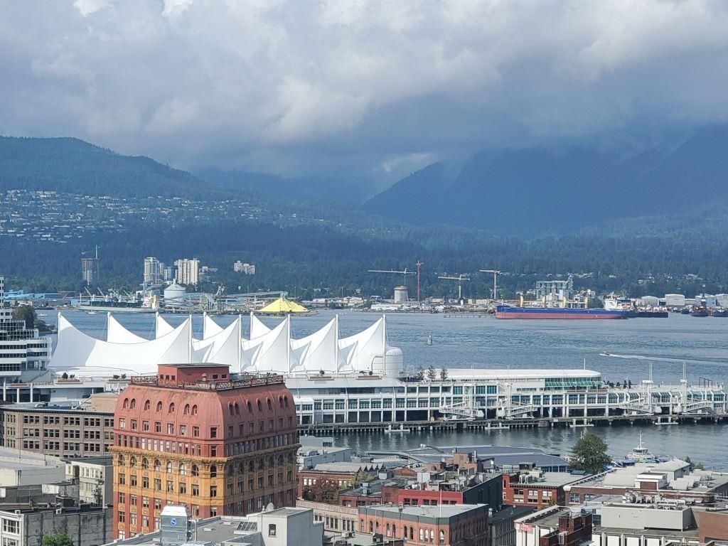 """Main Photo: 3103 188 KEEFER Place in Vancouver: Downtown VW Condo for sale in """"Espana"""" (Vancouver West)  : MLS®# R2617233"""