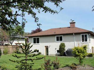 Photo 20: 542 Joffre St in VICTORIA: Es Saxe Point House for sale (Esquimalt)  : MLS®# 669680