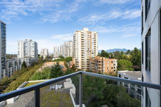 """Photo 22: 908 3663 CROWLEY Drive in Vancouver: Collingwood VE Condo for sale in """"LATITUDE"""" (Vancouver East)  : MLS®# R2625175"""