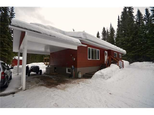 Main Photo: 9566 INGLEWOOD Road in Prince George: North Kelly House for sale (PG City North (Zone 73))  : MLS®# N233882