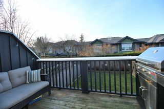 """Photo 13: 76 18199 70 Avenue in Surrey: Cloverdale BC Townhouse for sale in """"Augusta"""" (Cloverdale)  : MLS®# R2422353"""