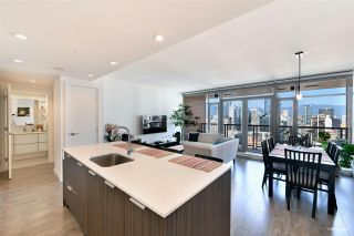 "Photo 4: 3202 1308 HORNBY Street in Vancouver: Downtown VW Condo for sale in ""SALT"" (Vancouver West)  : MLS®# R2551088"