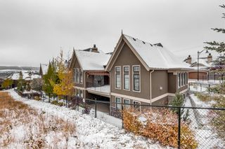 Photo 24: 14 347 Tuscany Estates Rise NW in Calgary: Tuscany Row/Townhouse for sale : MLS®# A1074434