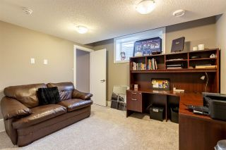 Photo 38: 1194 GENESIS LAKE Boulevard: Stony Plain House for sale : MLS®# E4234626