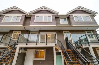 "Photo 20: 5 3126 WELLINGTON Street in Port Coquitlam: Glenwood PQ Townhouse for sale in ""PARKSIDE"" : MLS®# R2242079"