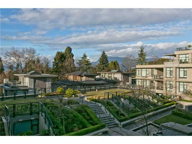 """Photo 42: Photos: 201 6093 IONA Drive in Vancouver: University VW Condo for sale in """"THE COAST"""" (Vancouver West)  : MLS®# V1047371"""