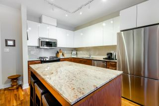 """Photo 7: 207 2828 YEW Street in Vancouver: Kitsilano Condo for sale in """"Bel-Air"""" (Vancouver West)  : MLS®# R2611866"""