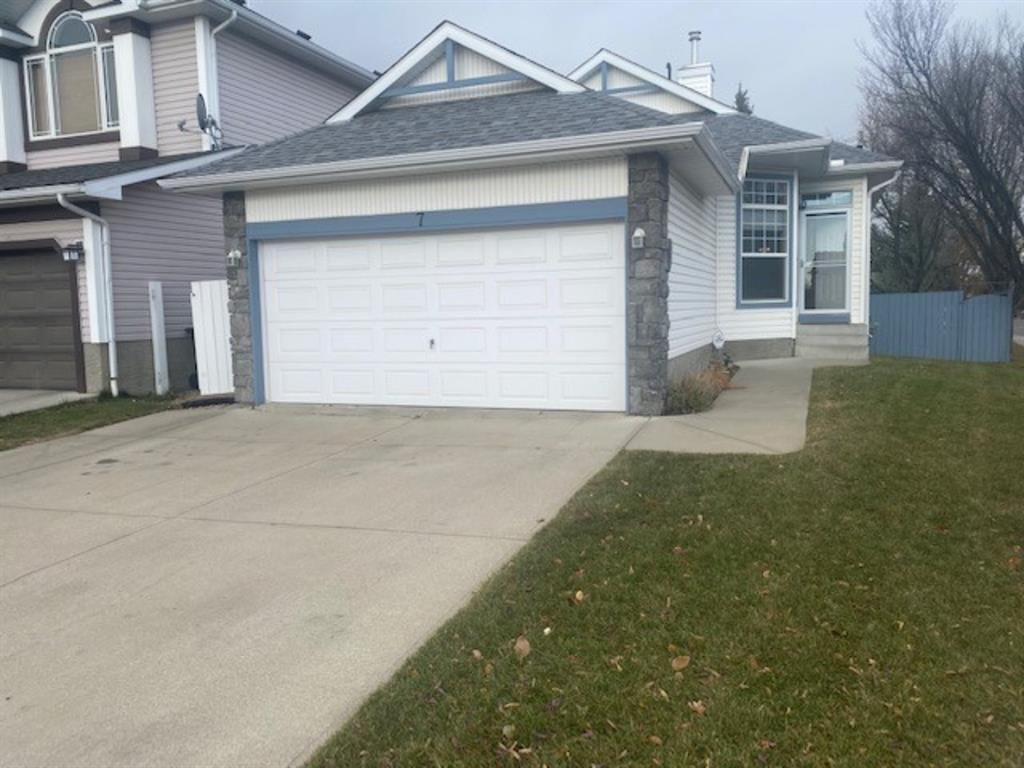 Main Photo: 7 River Rock Place SE in Calgary: Riverbend Detached for sale : MLS®# A1152980