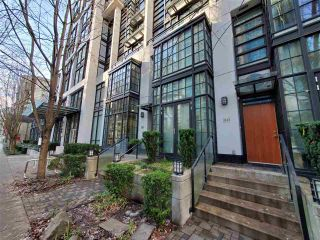 "Photo 19: 1243 SEYMOUR Street in Vancouver: Downtown VW Townhouse for sale in ""elan"" (Vancouver West)  : MLS®# R2519042"