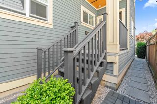 """Photo 36: 3863 FLEMING Street in Vancouver: Knight 1/2 Duplex for sale in """"Cedar Cottage"""" (Vancouver East)  : MLS®# R2595755"""