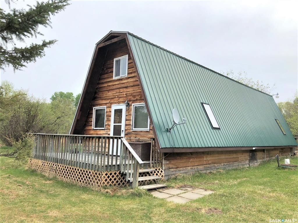 Main Photo: A frame acres in Hudson Bay: Residential for sale (Hudson Bay Rm No. 394)  : MLS®# SK867662