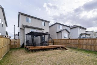 Photo 37: 520 Morningside Park SW: Airdrie Detached for sale : MLS®# A1107226