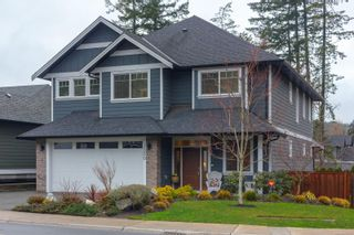 Photo 2: 3550 Pritchard Creek Rd in : La Happy Valley House for sale (Langford)  : MLS®# 862177