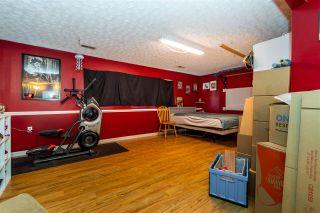Photo 17: 10584 CONRAD Street in Chilliwack: Fairfield Island House for sale : MLS®# R2563241