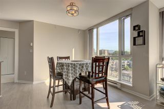 """Photo 11: 1007 4888 BRENTWOOD Drive in Burnaby: Brentwood Park Condo for sale in """"FITZGERALD AT BRENTWOOD GATE"""" (Burnaby North)  : MLS®# R2581434"""