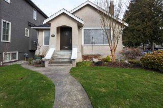 Photo 19: 403 W 20TH AVENUE in Vancouver: Cambie House for sale (Vancouver West)  : MLS®# R2276001