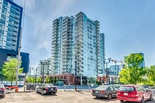 Photo 26: 505 519 RIVERFRONT Avenue SE in Calgary: Downtown East Village Apartment for sale : MLS®# C4289796