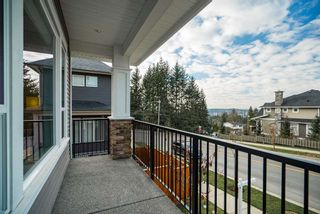 Photo 4: 1431 DAYTON STREET in Coquitlam: Burke Mountain House for sale : MLS®# R2399598