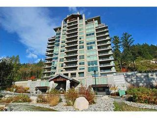 Photo 1: 501 3355 CYPRESS Place in West Vancouver: Home for sale : MLS®# V844975