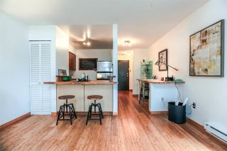 """Photo 7: 313 1545 E 2ND Avenue in Vancouver: Grandview VE Condo for sale in """"Talishan Woods"""" (Vancouver East)  : MLS®# R2152921"""