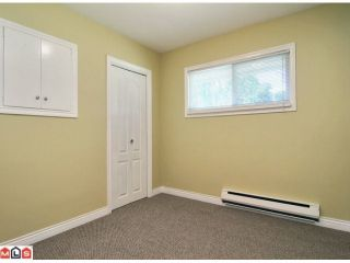 Photo 6: 2361 MCKENZIE RD in ABBOTSFORD: Central Abbotsford House for rent (Abbotsford)