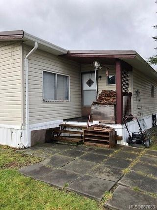 Photo 5: 48 7100 Highview Rd in : NI Port Hardy Manufactured Home for sale (North Island)  : MLS®# 867083