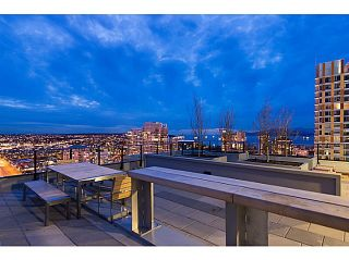 """Photo 18: 205 1325 ROLSTON Street in Vancouver: Downtown VW Condo for sale in """"THE ROLSTON"""" (Vancouver West)  : MLS®# V1055987"""
