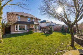 """Photo 37: 5837 189 Street in Surrey: Cloverdale BC House for sale in """"Rosewood Park"""" (Cloverdale)  : MLS®# R2535493"""