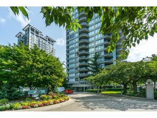 "Photo 2: 505 13383 108 Avenue in Surrey: Whalley Condo for sale in ""Cornerstone 1"" (North Surrey)  : MLS®# R2292752"