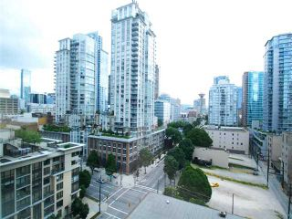 "Photo 8: # 1302 928 RICHARDS ST in Vancouver: Yaletown Condo for sale in ""THE SAVOY"" (Vancouver West)  : MLS®# V964229"